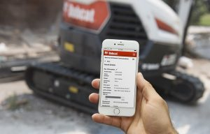 Bobcat Company Launches New Bobcat Machine IQ Wireless Communication Subscription Packages