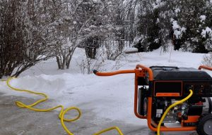 OPEI Offers 10 Tips for Safer Winter Generator Usage for Home and Business Owners