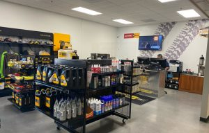 Hawthorne Cat Shows Off Its New Retail Showroom in Escondido, Calif