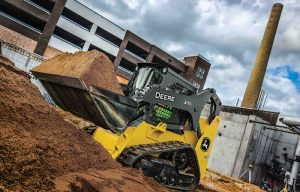 John Deere Brings Back No Payments, No Interest Finance Offer for Compact Construction Equipment
