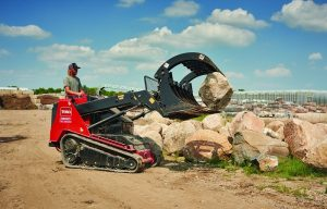Picking the Right Equipment for the Job: Toro Breaks Down Compact Utility Loaders vs. Skid Steer Loaders