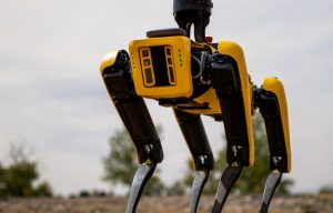 The Robots Are Coming: Trimble and Boston Dynamics Partner on Autonomous Bots in Construction