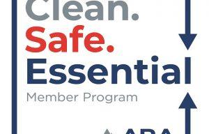 Large Rental Companies Join Nationwide ARA 'Clean. Safe. Essential.' Program