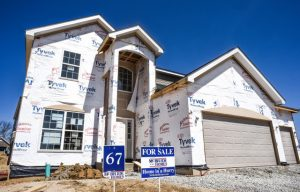 Housing, Wow: Single-Family Construction Continues Its Dramatic Climb