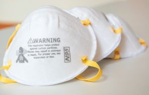 U.S. Department of Labor Issues FAQ Confirming N95 Respirators Protect Against the Coronavirus