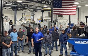 Vacuworx Recognized as 2020 Manufacturer of the Year
