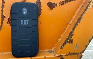Must Watch: Can We Destroy Caterpillar's S42 Smartphone? Find Out in Our Latest Machine Heads Video
