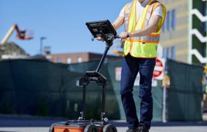 Ground Penetrating Radar for Utility Locates Offers Safety, Efficiency and Revenue Benefits