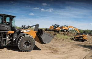 CASE Hosts Live/Interactive Webcast on Lowering Total Cost of Ownership for Construction Equipment Fleets
