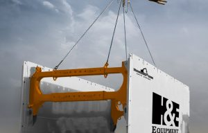 Dealer News: H&E Equipment Services Gets into the Trench Safety Business