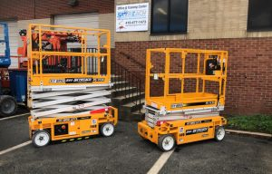 Hy-Brid Lifts Adds Skyreach Equipment to Mid-Atlantic Network