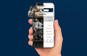 KOHLER Engines CheckApp Monitors Maintenance of Kohler Engines (Now with Parts Shopping)