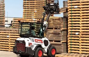 Innovative Iron Awards 2020: Bobcat's L23 and L28 Small Articulated Loaders