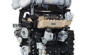 Kohler Introduces the KDI 3404TCR SCR