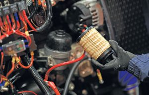 Innovative Iron Awards 2020: Perkins Ecoplus Filters, Chevron's Delo 600 ADF Oil and Deutz's Advanced Configurator/Electric Hybrid Drive System