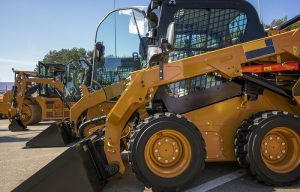 Five Reasons You'll Benefit From Renting Equipment