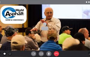 World of Asphalt, National Asphalt Pavement Association Partner on People, Plants, and Paving Digital Conference March 9-11