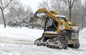 11 Tips for Maintaining Equipment in Colder Weather