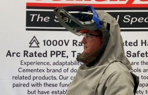 Updated Arc Flash PPE Hoods and Face Shields Improve User Comfort and Safety