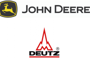 John Deere Power Systems and DEUTZ Announce Engine Collaboration
