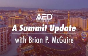 Associated Equipment Distributors Reschedules 2021 Summit Dates to May 24-26