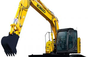 KOBELCO USA Introduces Next Generation ED160BR-7 Blade Runner