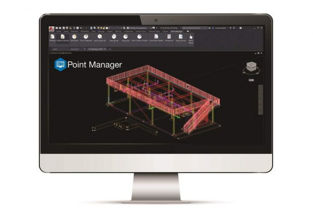 Tech: Topcon Streamlines Point Creation Between Autodesk Platforms and Robotic Total Stations