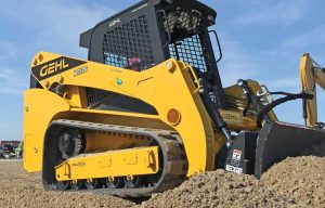 Giant Track Loaders: Here Are Some of  the Biggest Models in the Industry
