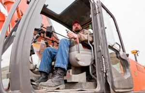 10 Reasons to Celebrate Equipment Operators