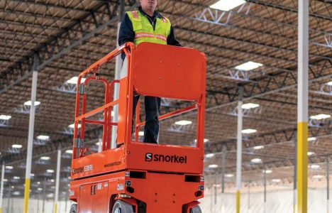 Check Out Some Popular 19-Foot Scissor Lifts
