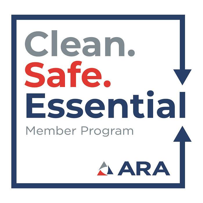 ARA Clean Safe Essential Member Program