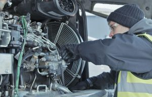 Cold Engine Work: Off-Highway Diesel Do's and Don'ts for a Trouble-Free Winter