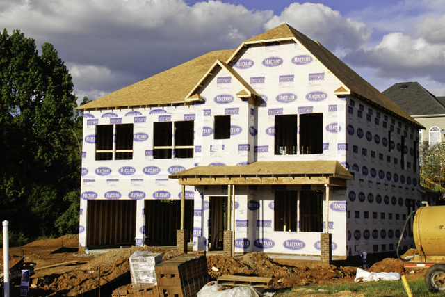 home housing construction