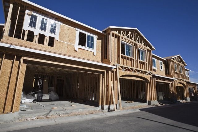 home construction multifamily