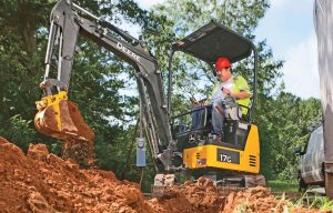 Super Mini, Super Mighty: The Smallest Mini Excavators on the Market and How to Pick One