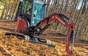 The Ultimate Mini Ex  Overview: A Comprehensive Analysis of the 2021 Compact Excavator Market