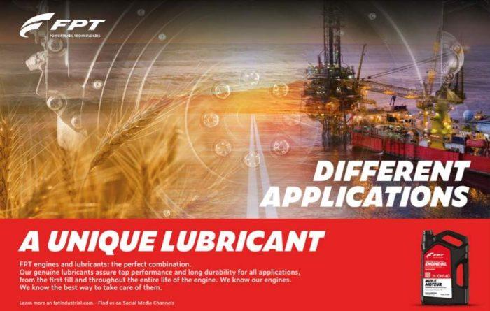 Oils FTP Industrial