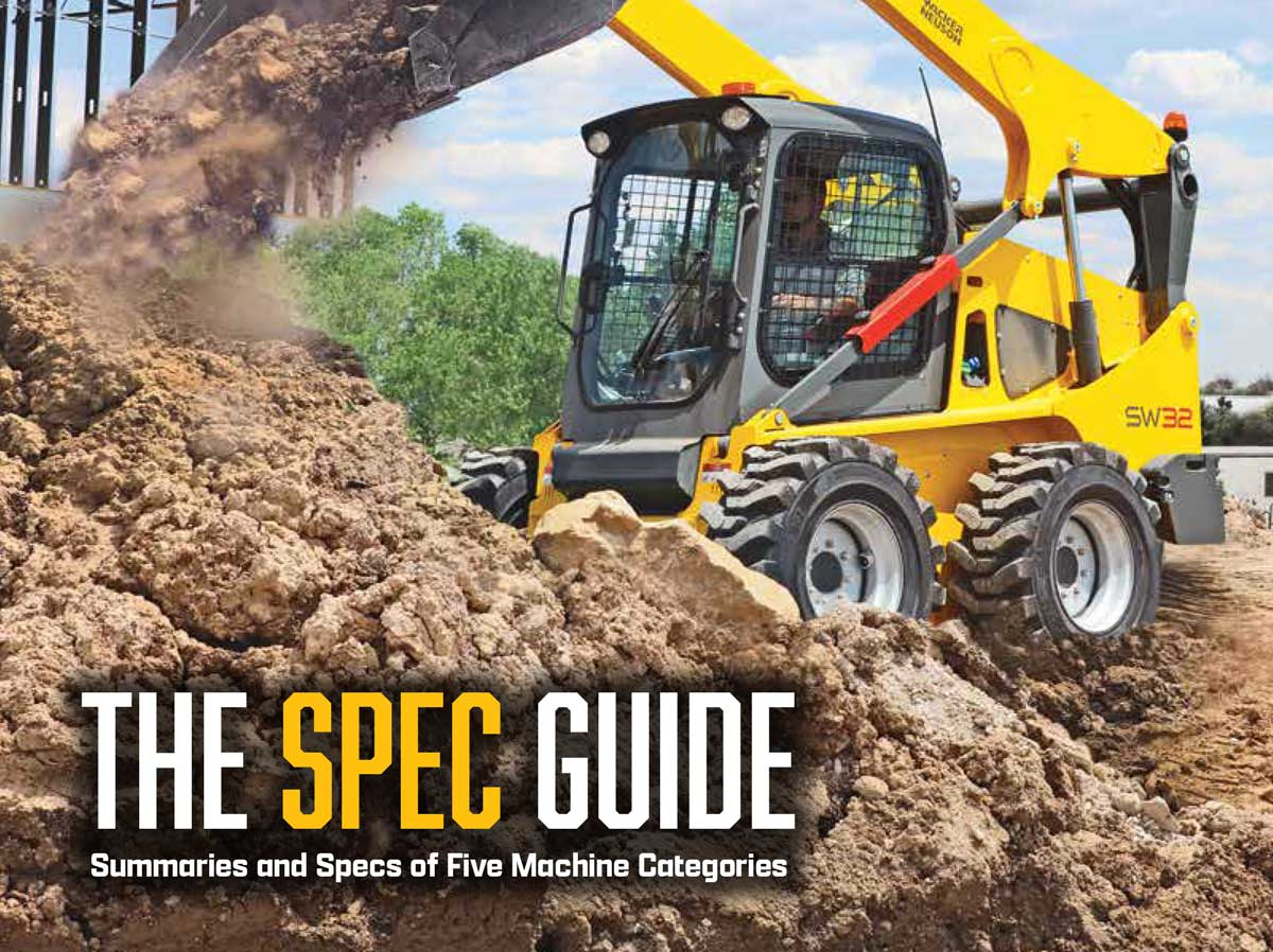 spec guide cover image