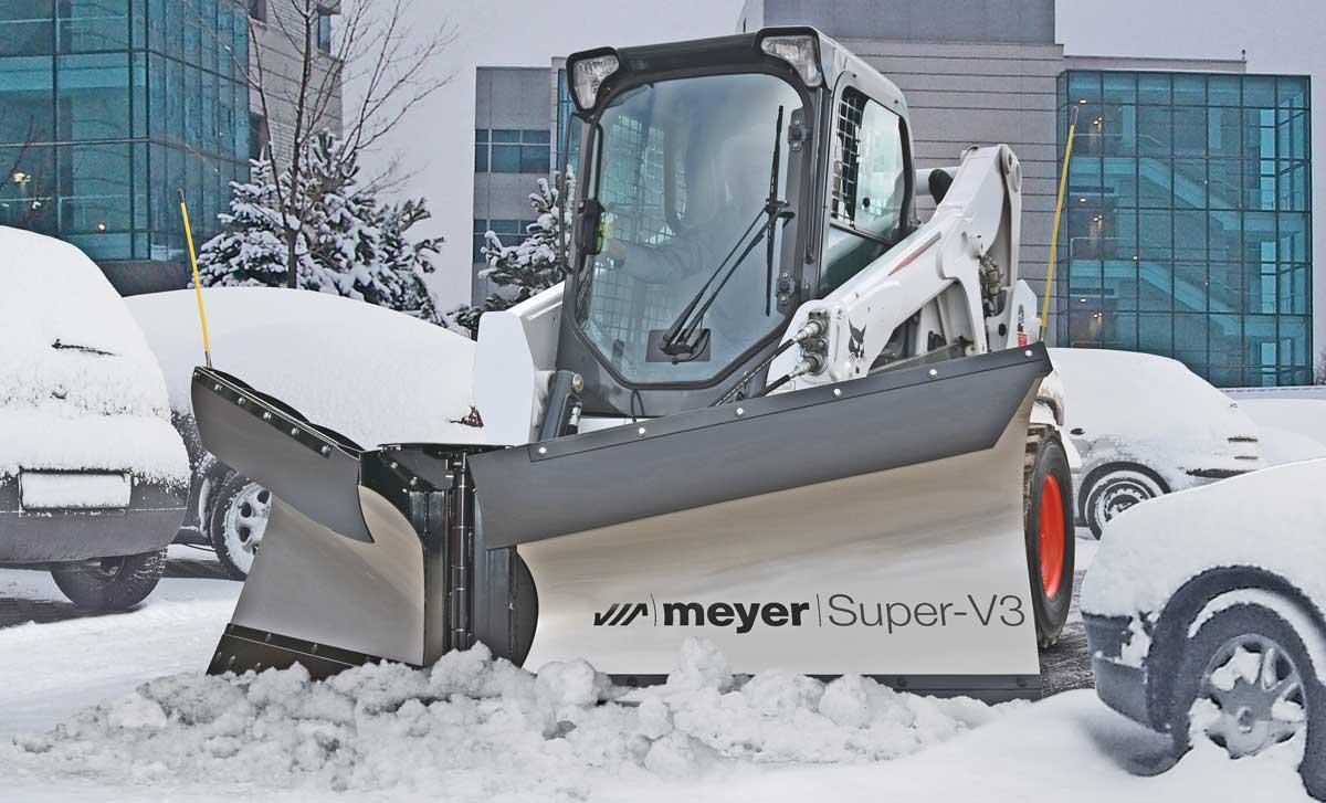 Meyer Super V3