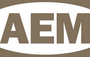 AEM Honors Member Companies for Longtime Industry Support