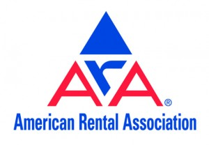 ARA logo American Rental Association
