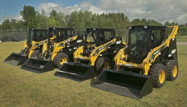 How to Properly Maintain Your Skid Steer/Track Loader's
