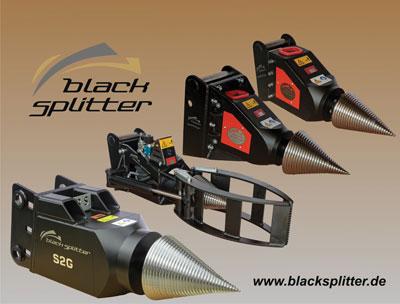 Black-Splitter