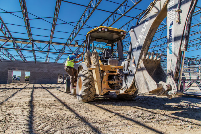 The 2016 Equipment Rental Outlook: Five-Year Forecast Calls for Even Growth