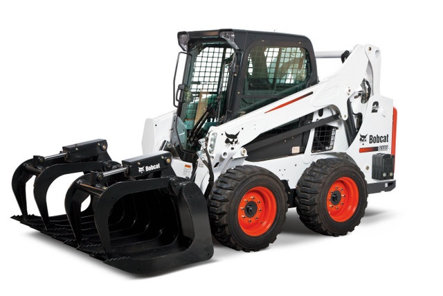 Image result for bobcat tractor