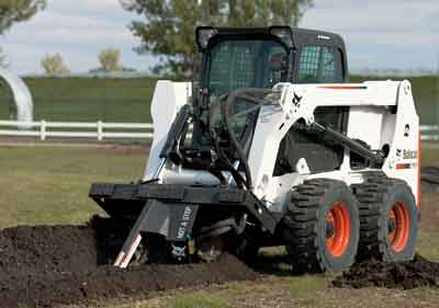 Bobcat-trencher-attachment