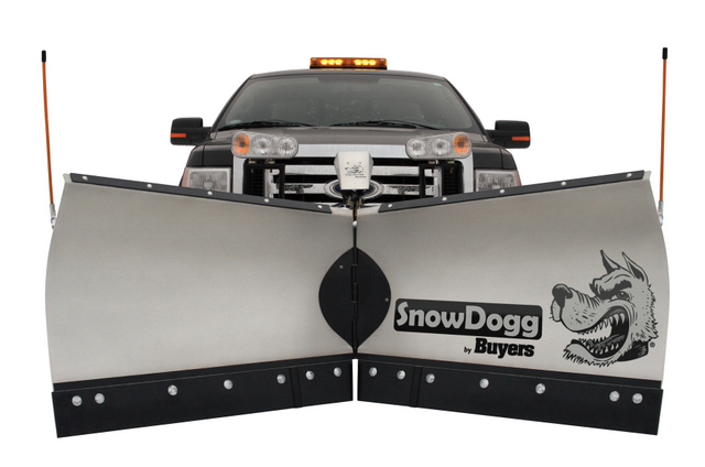 Buyers Products Decides to Exclusively Use High-Quality 304 Stainless Steel for Snow Blades