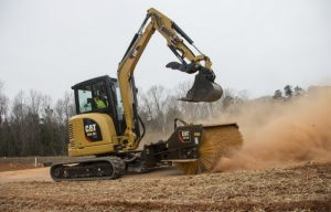 Editor at Large: Caterpillar creates a new category of compact equipment — the Xtra Tool Carrier (XTC) lineup