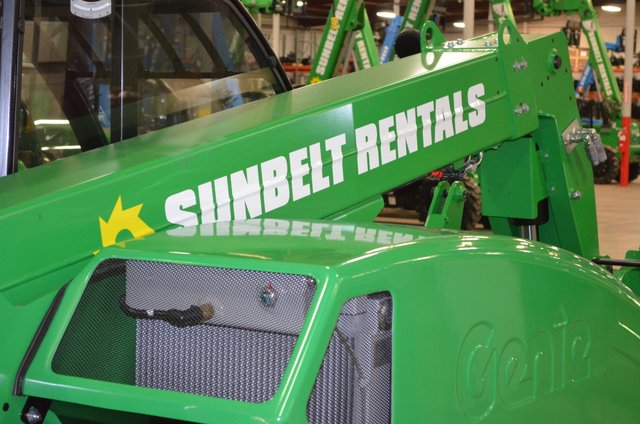 Equipment rental industry five-year forecast calls for even growth, says ARA