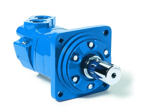 Eaton-Disc-Valve-Hyd Motor
